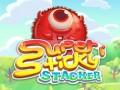Jocuri Super Sticky Stacker