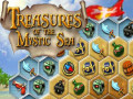Jocuri Treasures of the Mystic Sea