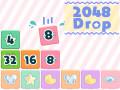 Jocuri 2048 Drop