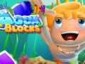 Jocuri Aqua Blocks
