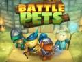 Jocuri Battle Pets