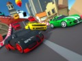 Jocuri Cartoon Mini Racing
