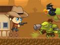 Jocuri Cowboy Adventures