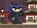 Jocuri Dark Ninja