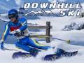 Jocuri Downhill Ski