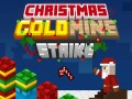 Jocuri Gold Mine Strike Christmas