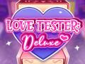 Jocuri Love Tester Deluxe
