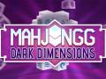 Jocuri Mahjong Dark Dimensions