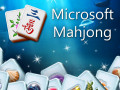 Jocuri Microsoft Mahjong