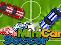 Jocuri Minicars Soccer