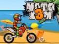 Jocuri Moto X3M