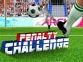 Jocuri Penalty Challenge