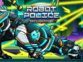 Jocuri Robot Police Iron Panther