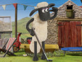Jocuri Shaun The Sheep Baahmy Golf