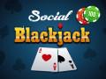 Jocuri Social Blackjack