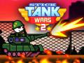 Jocuri Stick Tank Wars 2