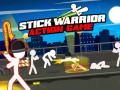 Jocuri Stick Warrior Action Game