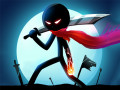Jocuri Stickman Fighter: Space War