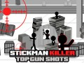 Jocuri Stickman Killer Top Gun Shots