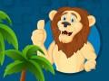 Jocuri Strong Lions Jigsaw