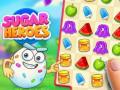Jocuri Sugar Heroes