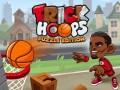 Jocuri Trick Hoops Puzzle Edition