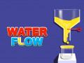 Jocuri Water Flow