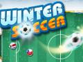 Jocuri Winter Soccer