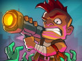 Jocuri Zombie Idle Defense Online